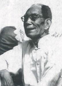 牟宗三(1909-1995)